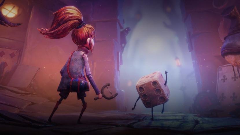 Nieuwe EA Originals onthuld van makers A Way Out en Fe