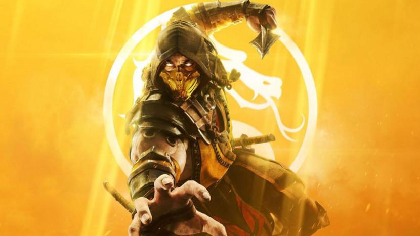 Nieuwe Mortal Kombat film voor onbepaalde tijd uitgesteld