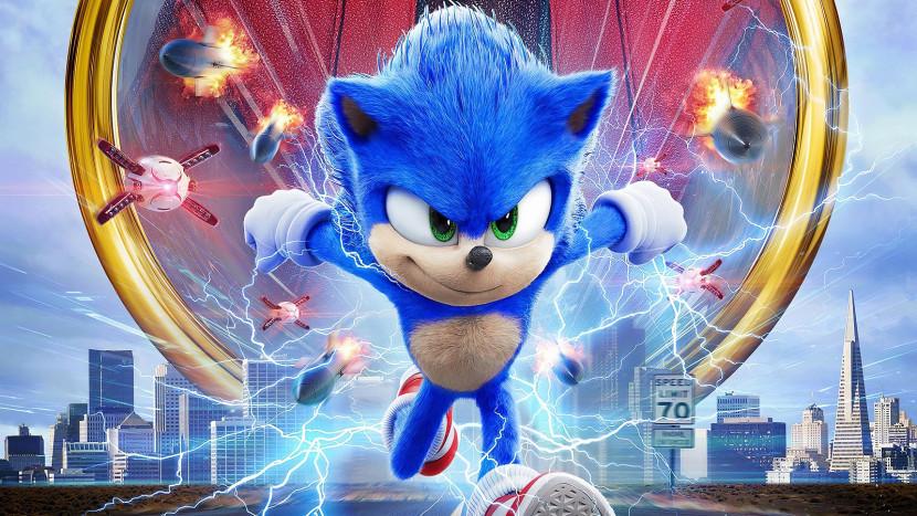 Nieuwe Sonic The Hedgehog film verschijnt in 2022