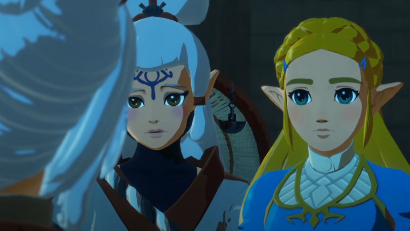 Nieuwe trailer Hyrule Warriors: Age of Calamity focust op personages