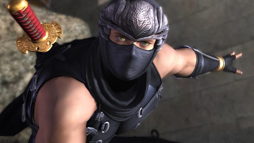 Ninja Gaiden Trilogy duikt op bij Hongkongse distributeur