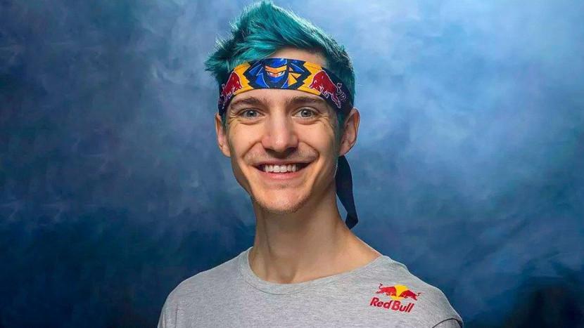 Ninja streamt voor het eerst sinds zijn vertrek weer op Twitch