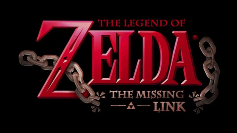 Nintendo haalt fangame Zelda: The Missing Link neer