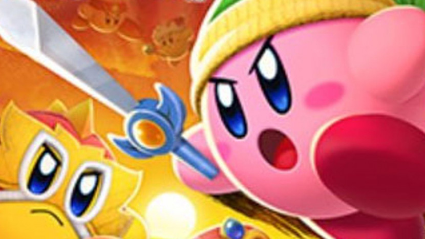 Nintendo lekt nieuwe Kirby game