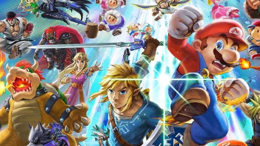 Nintendo reageert op seksueel misbruik in Super Smash Bros. community