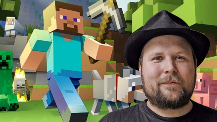 Notch, bedenker van Minecraft, heeft zijn Twitter account verwijderd