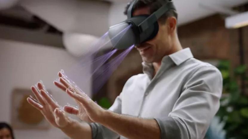 Oculus-divisies worden omgevormd tot Facebook Reality Labs