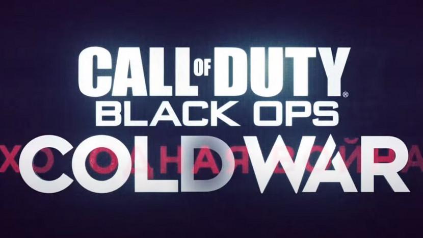 Officieel: dit is de nieuwe Call of Duty van 2020