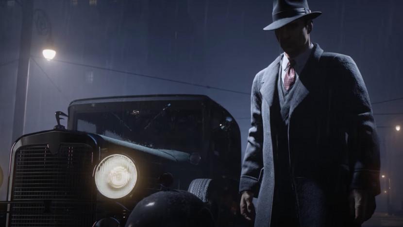 Officieel: Mafia Trilogy op komst