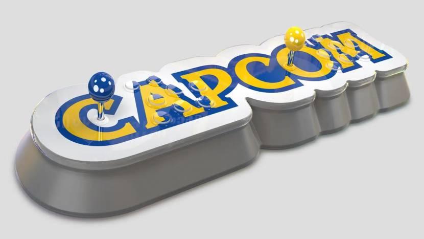 Ondanks corona zitten werknemers van Capcom weer op kantoor