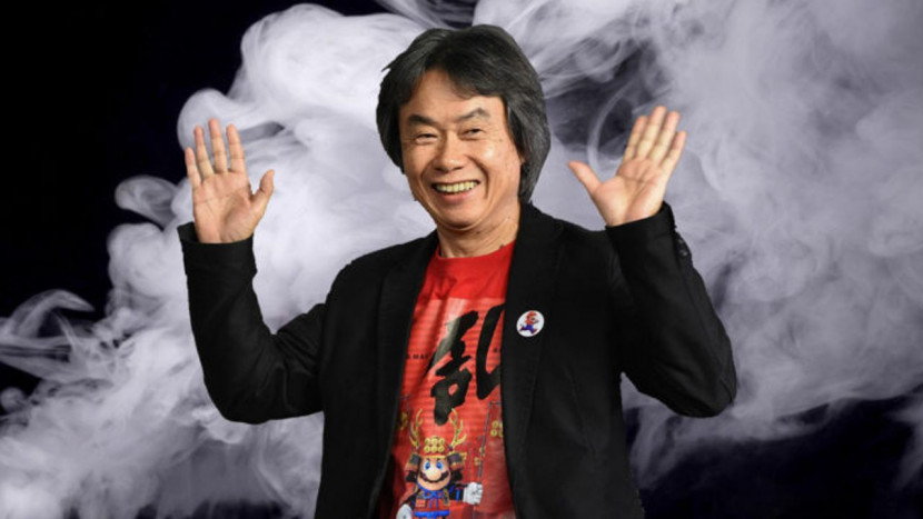 Ontwikkelaars van Star Fox onthullen opmerkelijk verhaal over Miyamoto