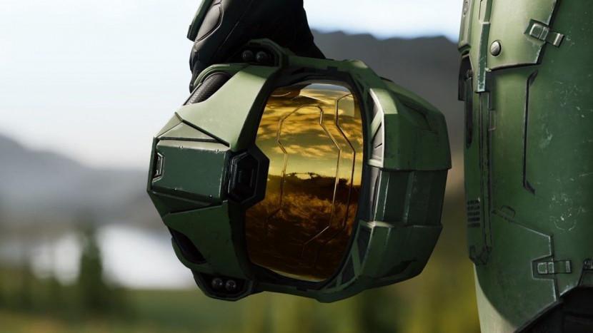 """""""Ontwikkeling Halo Infinite verloopt al jaren moeizaam"""""""