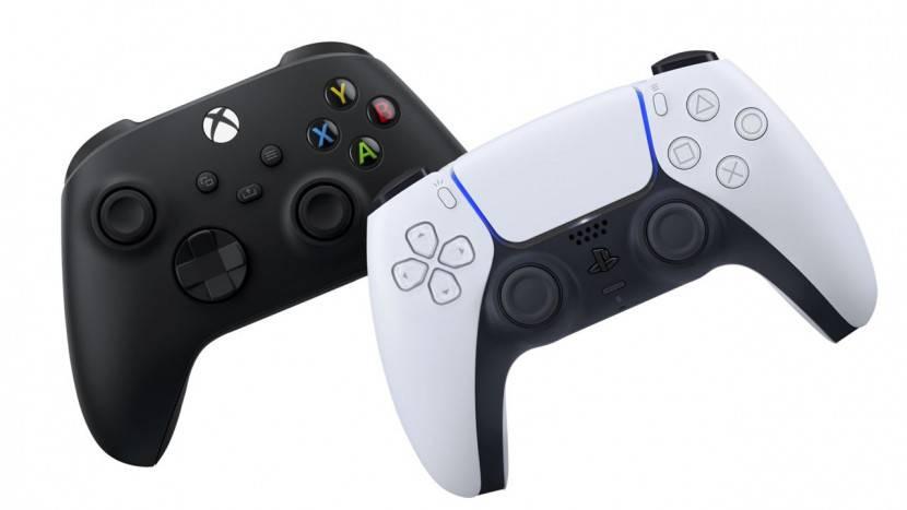 Op papier is Xbox Series X de sterkste, maar in de praktijk heeft PS5 soms een streepje voor