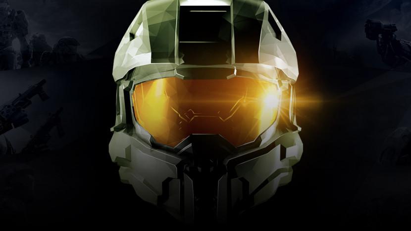 Opgepoetste Halo 4 volgende week naar Master Chief Collection op pc