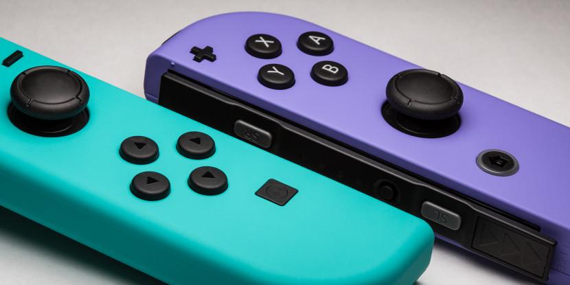 Opnieuw rechtszaak tegen Nintendo vanwege Joy-Con drift