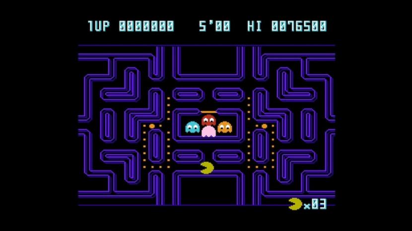 Pac-Man Championship Edition krijgt een demake