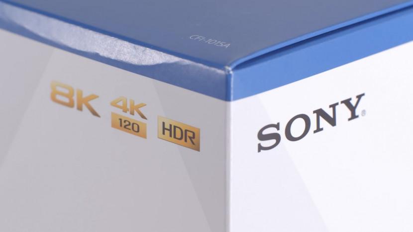 Pas na toekomstige PS5 update is 8K resolutie mogelijk