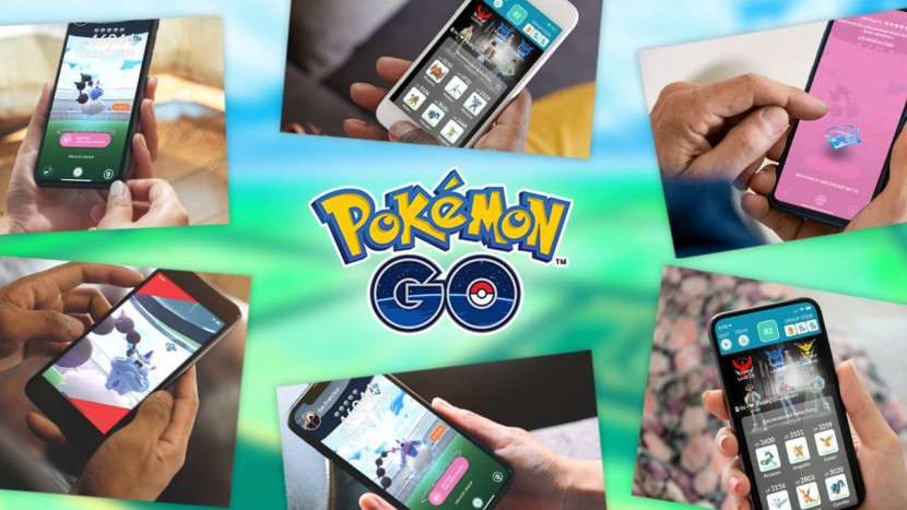 Pokémon GO: je kan nu vrienden uitnodigen voor Raids