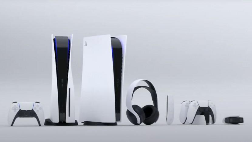Prijs PS5 mogelijk gelekt door Amazon