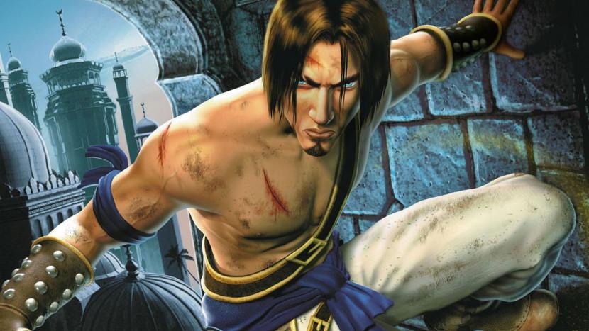 Prince of Persia remake gelekt