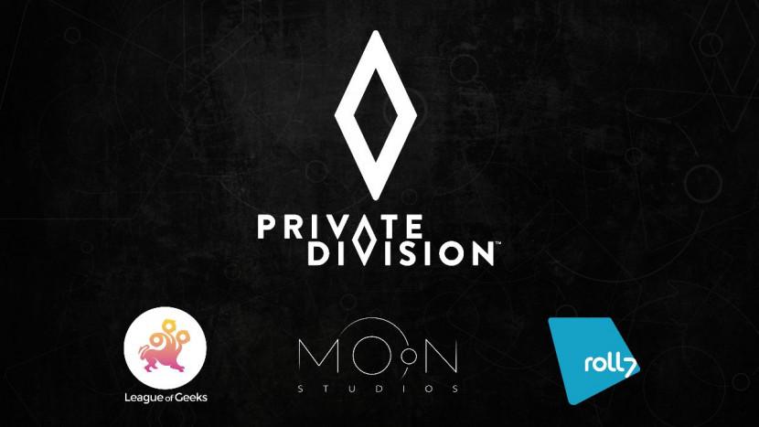 Private Division gaat games League of Geeks, Moon Studios en Roll7 uitgeven