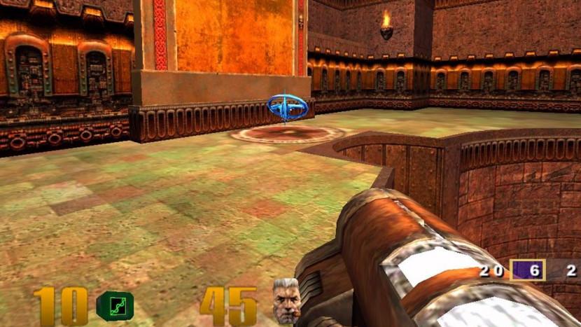 Quake 3 is nu gratis te downloaden, maar niet heel lang
