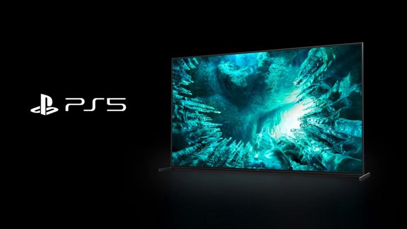 """""""Ready for PS5"""" tv's van Sony kosten 1400 tot 10.000 euro"""