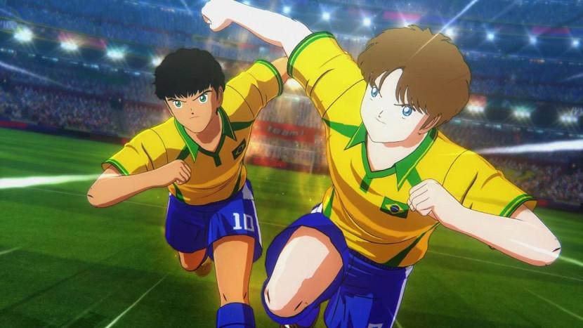 REVIEW | Captain Tsubasa: Rise of New Champions brengt spektakel voor de fans