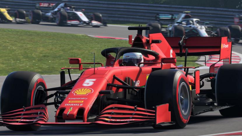 REVIEW | F1 2020 komt weer een stapje dichter bij de perfecte simulatie