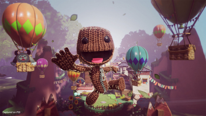 REVIEW | Je verveelt je nooit in Sackboy: A Big Adventure