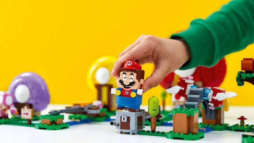 REVIEW | LEGO Super Mario brengt leuke interactie zonder veel herspeelbaarheid