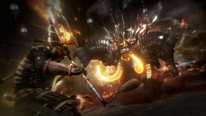 REVIEW | Nioh 2: The Tengu's Disciple blijft frustreren en amuseren