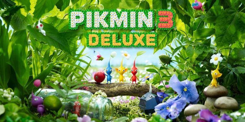 REVIEW | Pikmin 3 Deluxe weet opnieuw te charmeren