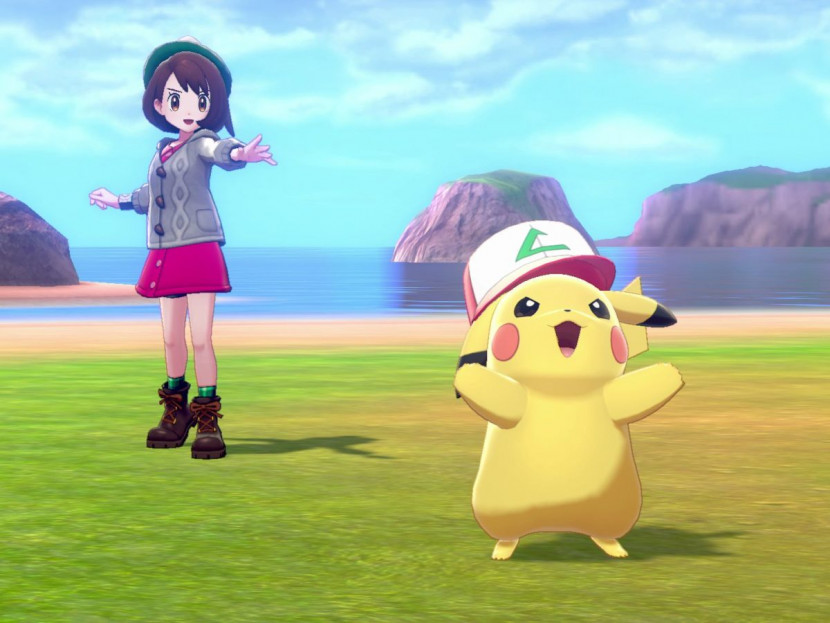 REVIEW | Pokémon Sword & Shield: The Crown Tundra