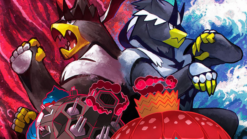 REVIEW | Pokémon Sword & Shield: The Isle of Armor is een stap in de goede richting