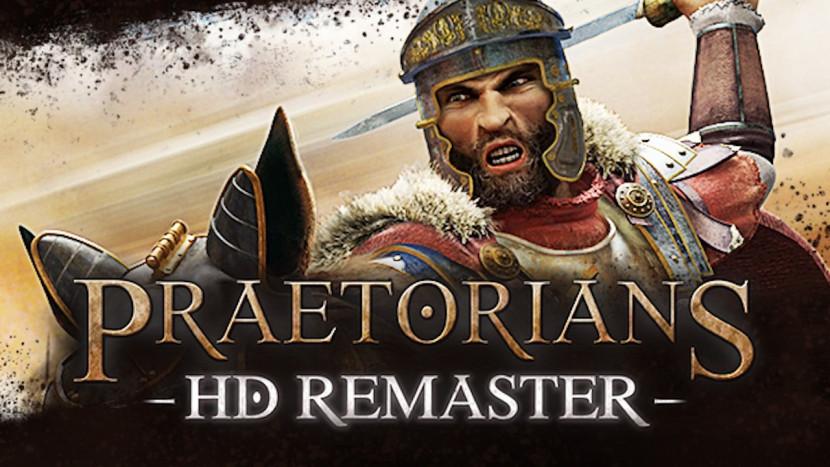 REVIEW | Praetorians HD Remaster is niet meer van deze tijd