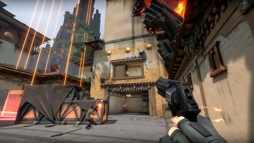 REVIEW | Riot Games schiet raak met Valorant