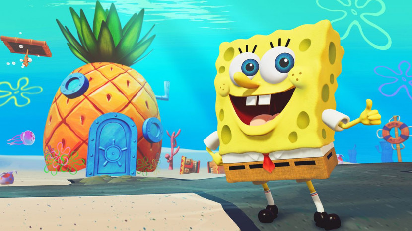 REVIEW | SpongeBob Squarepants: Battle for Bikini Bottom - Rehydrated is met liefde gemaakt