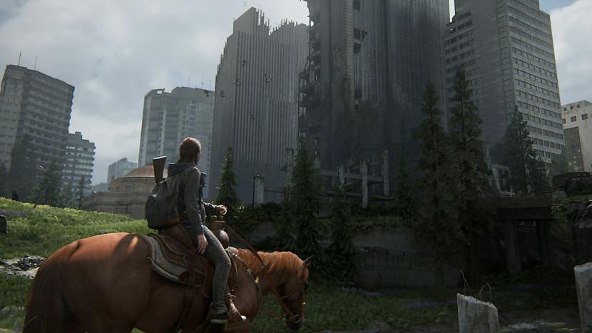 REVIEW | The Last of Us Part II is een hakbijl door je hart