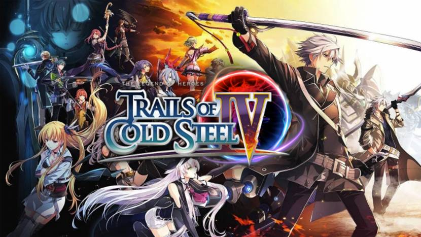 REVIEW | The Legend of Heroes: Trails of Cold Steel IV is een waardige afsluiter