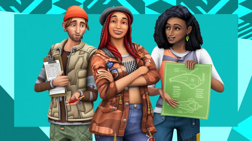 REVIEW | The Sims 4: Eco Lifestyle komt met een eerlijkere afrekening