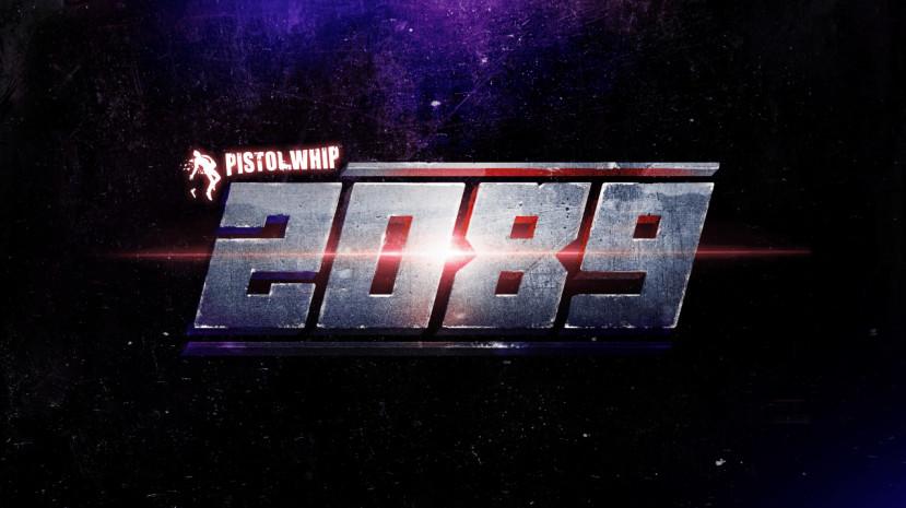 Ritmische shooter Pistol Whip trekt naar de toekomst in Pistol Whip 2089