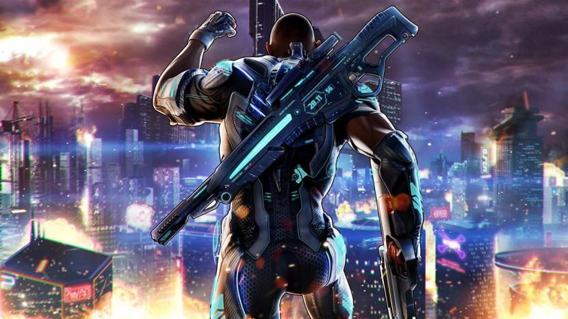 Rockstar neemt Crackdown developer over