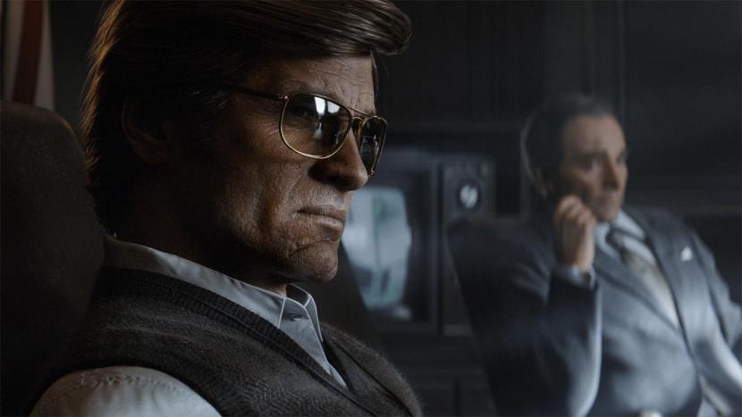Ronald Reagan duikt op in nieuwe trailer Call of Duty: Black Ops Cold War