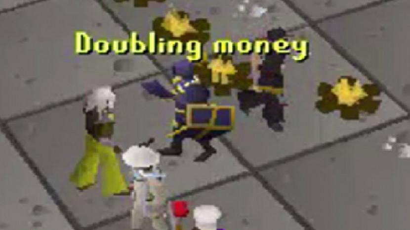 RuneScape spelers krijgen déjà vu bij grote Bitcoin scam op Twitter