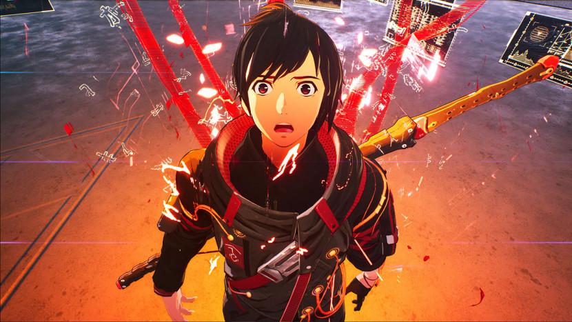 Scarlet Nexus laat nog eens wat gameplay zien
