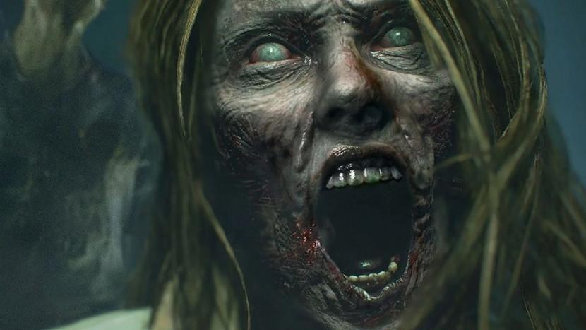 Schrijvers van A Quiet Place kregen aanbod om Resident Evil film te maken