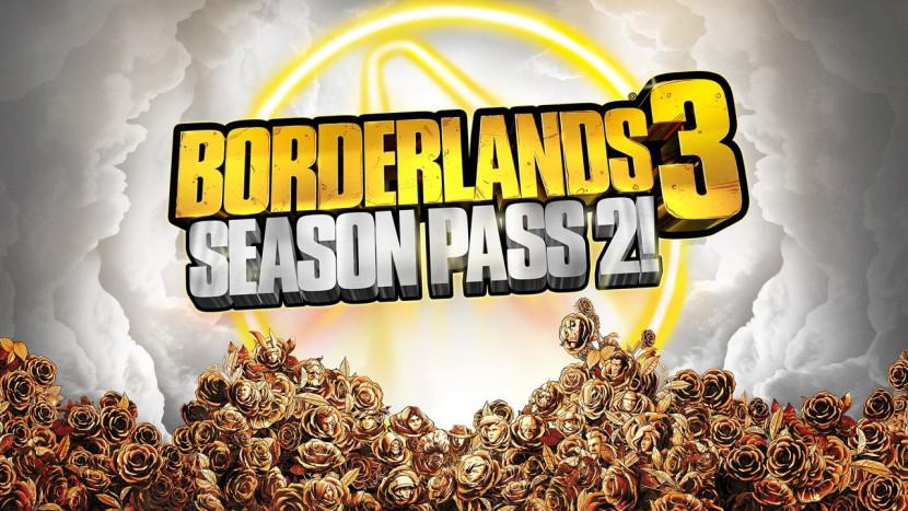 Season Pass 2 voor Borderlands 3 aangekondigd