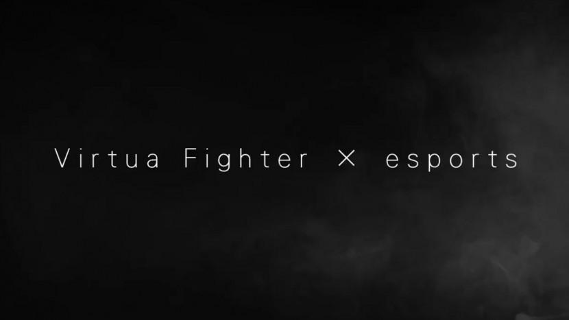 Sega kondigt nieuw Virtua Fighter project aan