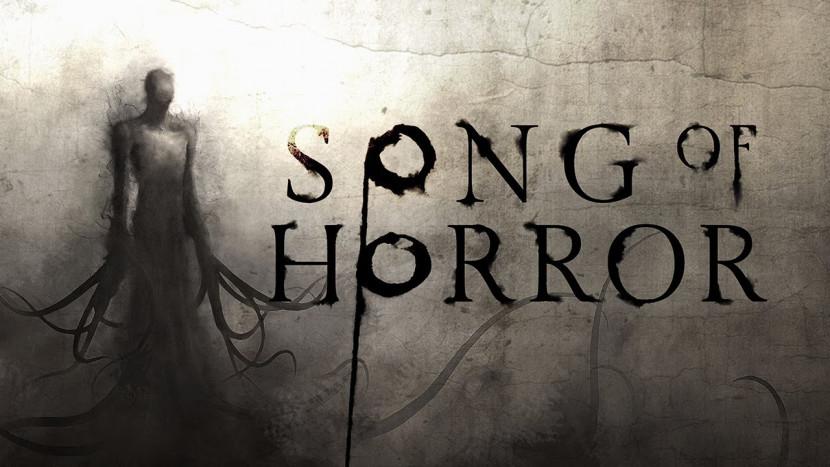 Song of Horror stelt release op consoles uit